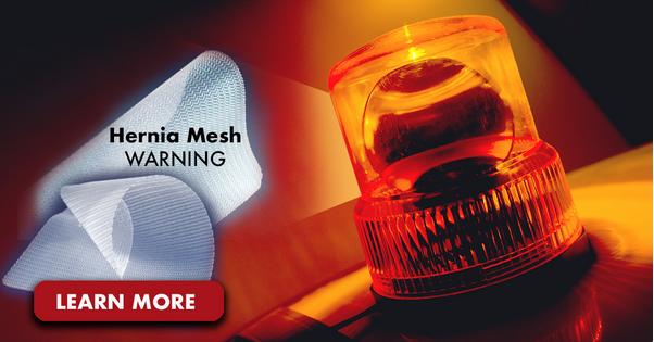 Hernia Mesh Cases